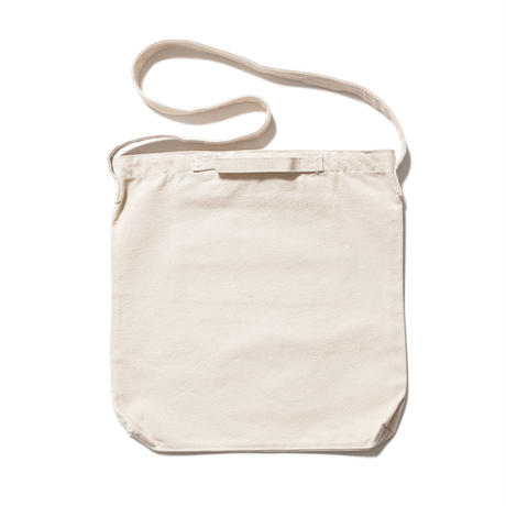NICE ART JONES CANVAS SHOULDER BAG(RUTSUBO×ALLRAID)