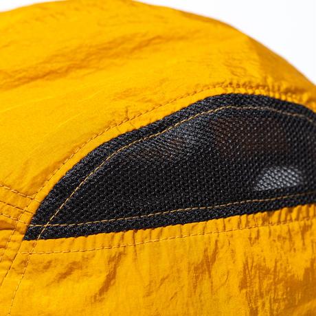 TAFFETA 5PANEL CAP