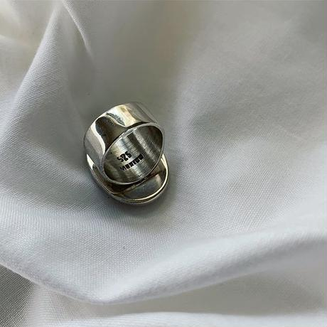 vintage Mexico silver ring 1