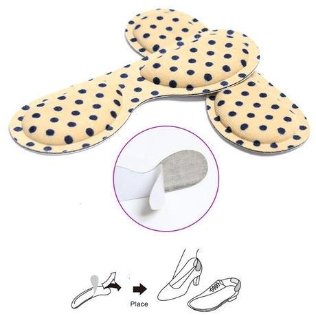 靴擦れ防止クッション 7colorセット