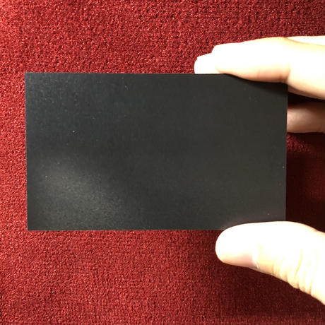 【チェンジング3Dカード(フォークが曲がる⇔戻る)】