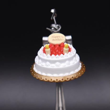 🍴Fork HappyBirthday(誕生日を祝うフォーク)🍴