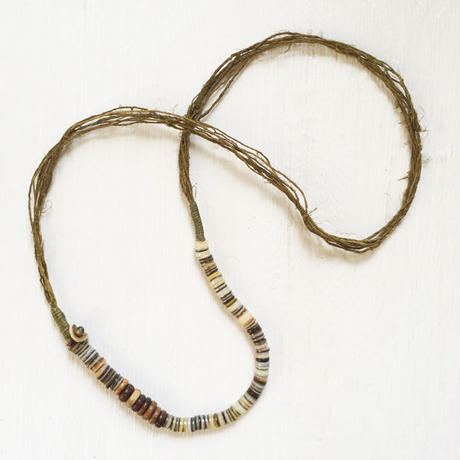 Shell Beads Necklace