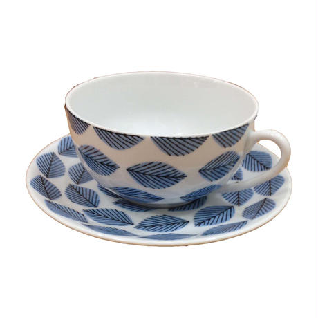 House of Rym_Tea Cup with Saucer