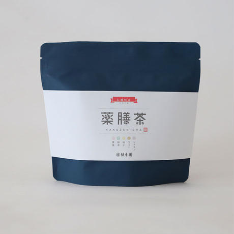 薬膳茶5種入り(コンパクト便)