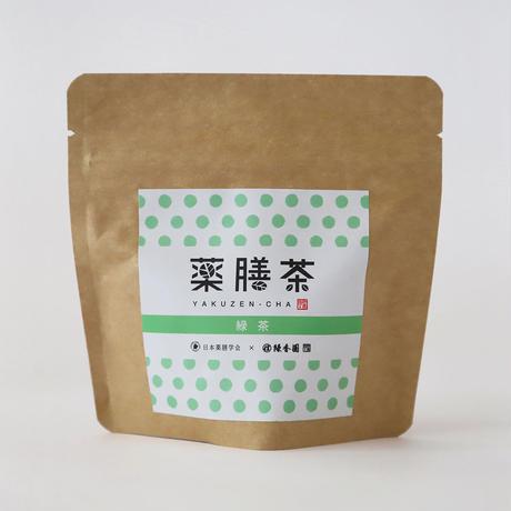 薬膳茶(3種セット) 薔薇・緑茶・柚子  (メール便)
