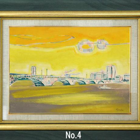 F4-090214 風景 朝陽 夕陽