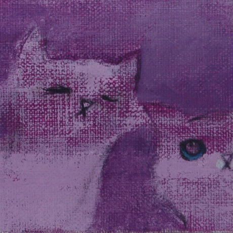 F4-050920 可愛い子猫たち