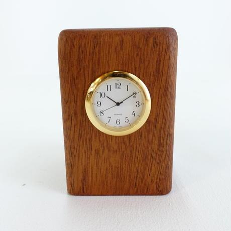 ペン立て時計