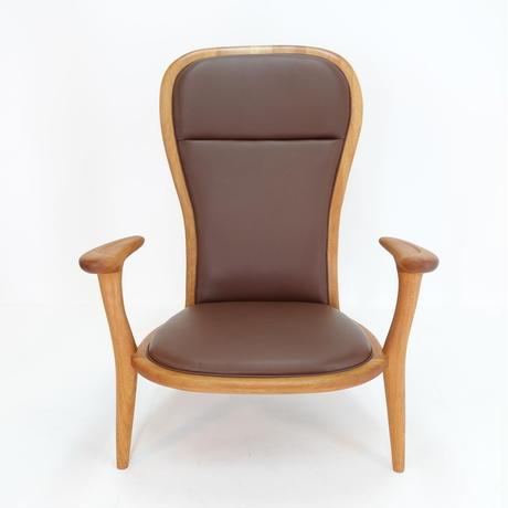 安らぎの椅子