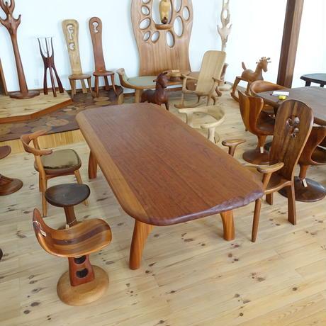 食卓大テーブル
