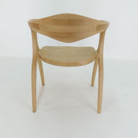 食卓椅子 クリ