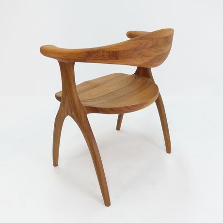 食卓椅子  チーク
