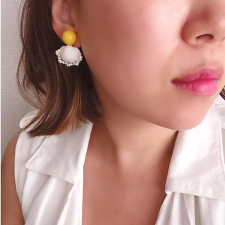 【Dressing shell】_YELLOW