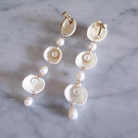 【Dressing shell】_Long