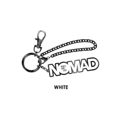 """バッグチャーム(BLACK・WHITE)/LIVE TOUR 2021 """"Note"""""""