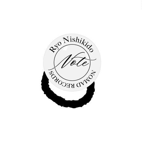 """ヘアゴム(ホワイト・ブラック)/LIVE 2021 """"Note"""""""