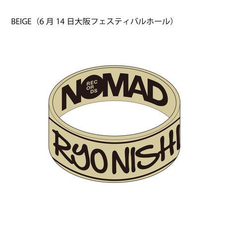 """限定ラバーバンド/LIVE TOUR 2021 """"Note""""【5月15〜6月16日公演分】"""