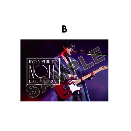 """パンフレット(A・B)/LIVE TOUR 2021 """"Note"""""""