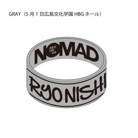 """限定ラバーバンド/LIVE TOUR 2021 """"Note""""【4月15〜5月8日公演分】"""