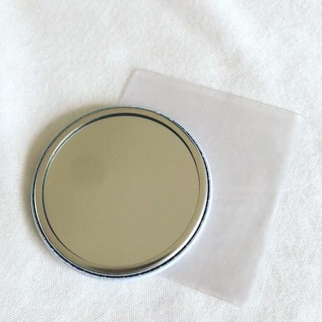 compact mirror (2019AW)