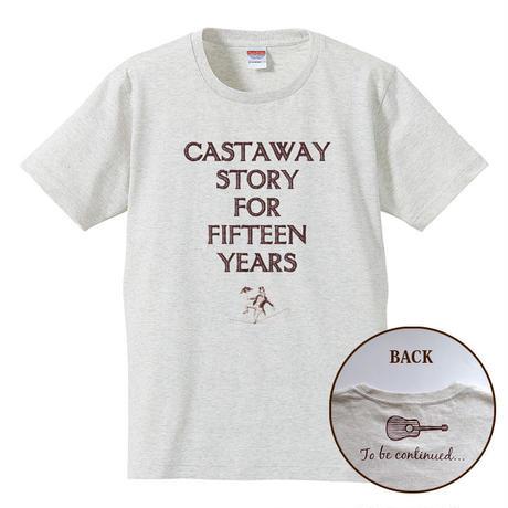 『漂龍記』 Tシャツ