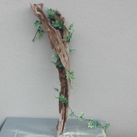 流木 インテリア 水槽 盆栽 エアプランツ 花飾り オブジェ d15