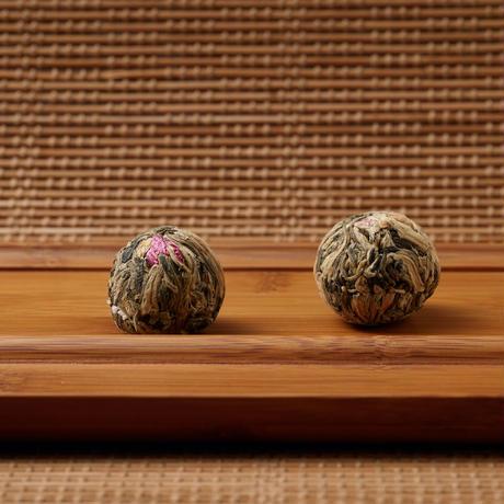 工芸茶(C)5個入