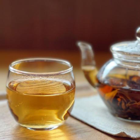 金川紅茶2021年ファーストフラッシュ