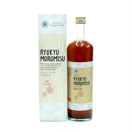 RYUKYU MOROMISU - 紅麹もろみ酢