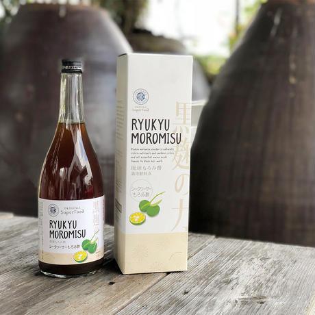 RYUKYU MOROMISU - シークヮーサーもろみ酢