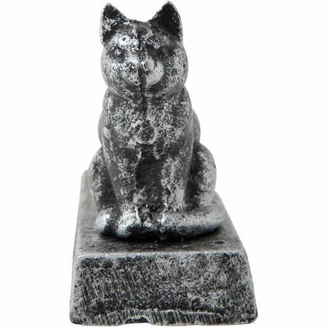 世界の猫GOODS●COMFIFY CA-1507-12●鉄製猫のドアストップ ●CAST IRON DOOR STOP