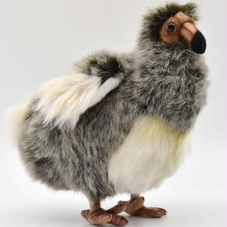 ハンザ●Hansa 190421●Dodo Bird Plush●ドードーバードぬいぐるみ