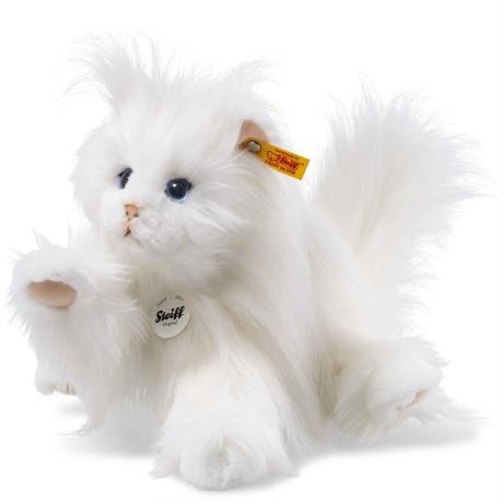 シュタイフ*プリンセス ペルシャ キャット PRINCESS PERSIAN CAT*STEIFF 099243