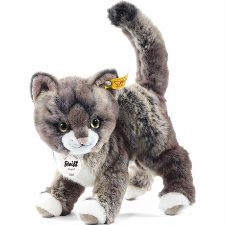 シュタイフ●Steiff 099335●キティキャット●Kitty Cat●世界の猫GOODG