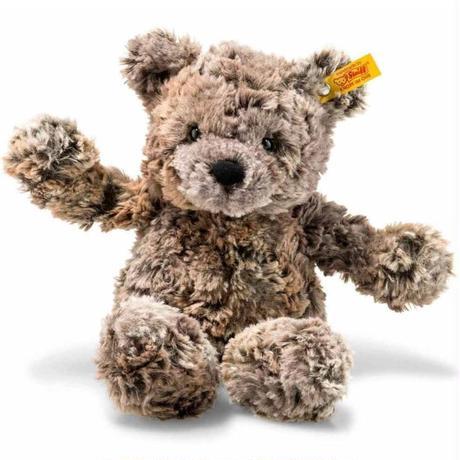 シュタイフ*ソフトカドリーフレンズ* テディベア RRY TEDDY BEAR (中)*STEIFF 13451