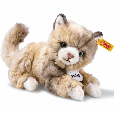 シュタイフ●Steiff 99663●ルーシーキャット●Lucy Katze●世界の猫GOODG