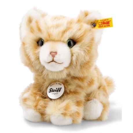シュタイフ*BIG HEAD カルメンキャット CARMEN CAT (トラ猫)*STEIFF099328