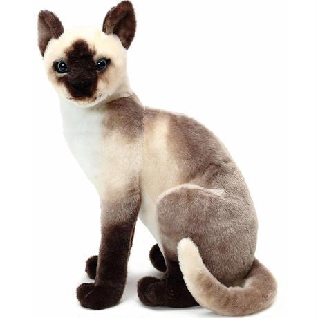 ビアハート●VIAHART●ステファン シャム猫●Stefan The Siamese Cat