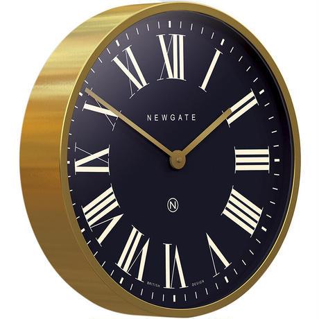 ニューゲート◆Newgate PUT735RAB◆バトラー掛け時計◆ラジアルブラス◆Ø45cm