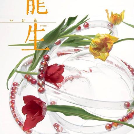 月刊『いけ花龍生』2019年3月号【国内送料無料】