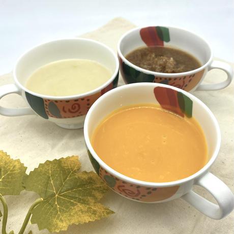 国産野菜のスープセット(4種8個入)