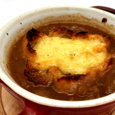 極上のオニオンスープ(6食入)
