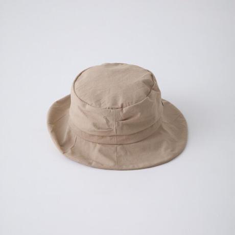 Bucket Hat/  Beige