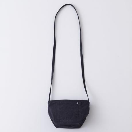 Mini shoulder /Sumi black
