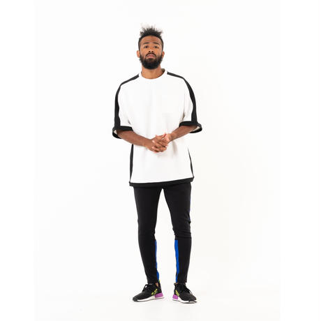 S.REIMONラインTシャツ