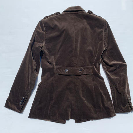 【Yves Saint Laurent】jacket〜from D〜