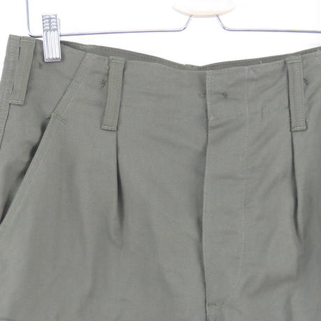 German army H.WINNEN GMBH&CO.KG. Cargo Pants