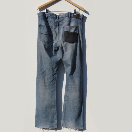 【Lee Dungarees】denim pants~from D~
