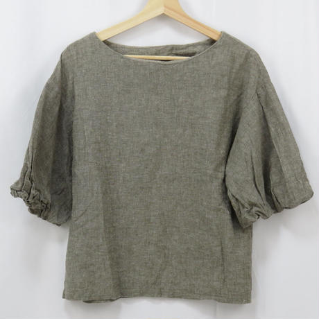 half shirt ~from Eru~